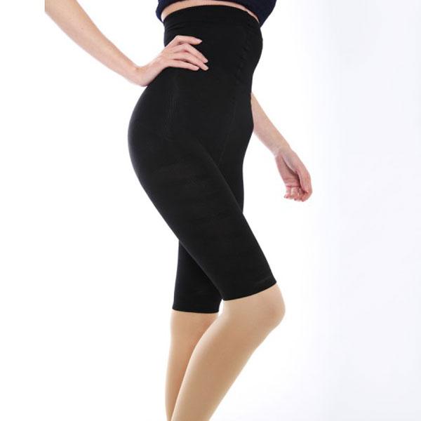 320DEN螺旋式提臀束褲(買1送1)