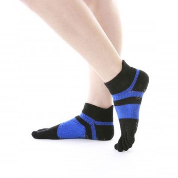 運動型-健將五趾襪(男)3入