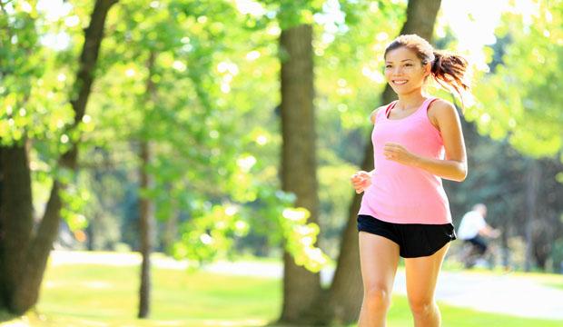【書摘】《5個習慣讓你自然瘦》靠運動減一公斤?得跑兩次馬拉松