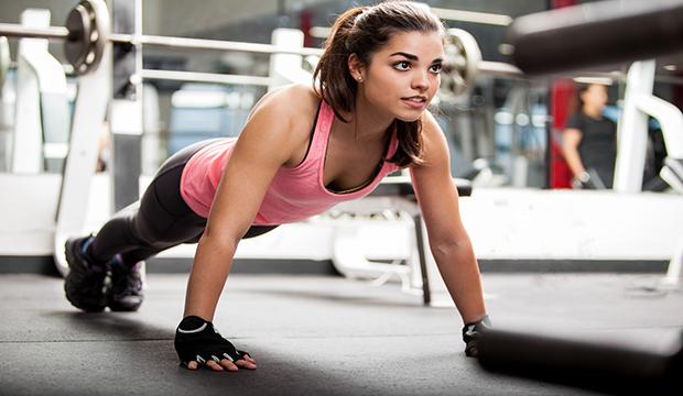 【健康】核心肌群/零碎時間就夠用!想練哪裡都可以!