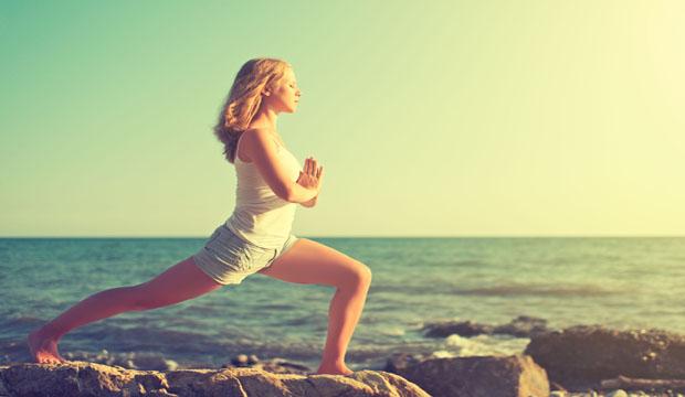 【書摘】《打造不老體質,從肌耐力訓練做起》維持身體平衡的八種暖身訓練