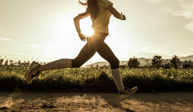 【健康】跑步的姿勢,決定你受傷的機率!