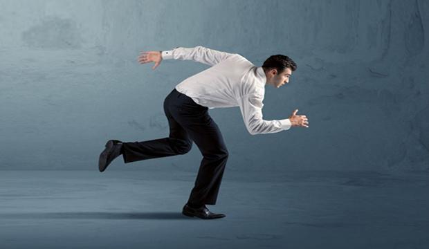 工作累到下班無力再運動? 醫師:壓力已超載
