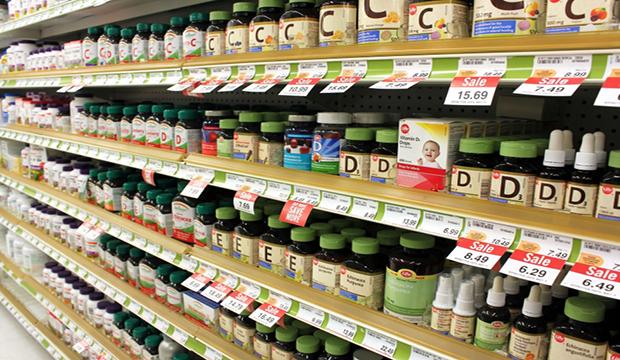 減重、健身保健品可能含「違禁」成分 恐傷身