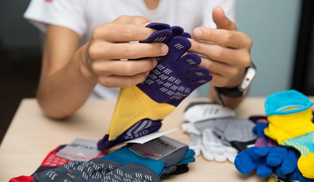 如何選出適合你的絕世好襪?