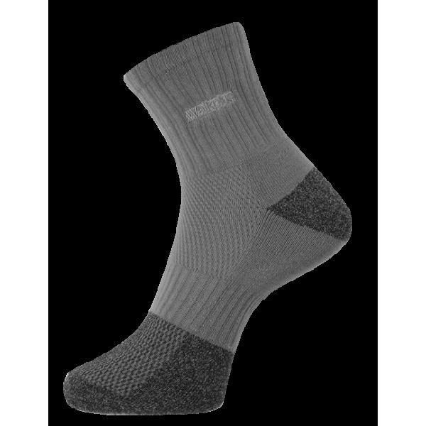 奈米醋酸銀運動短襪(經典款)*4色
